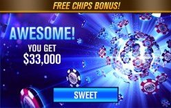 How to Get Free Chips in Wsop Poker