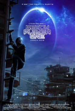 Ready Player One: The Review