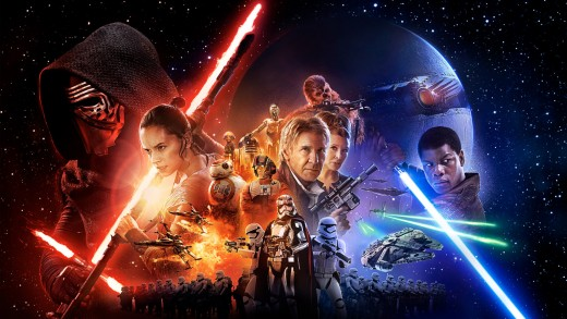 from Starwars.com.  When George Lucas sold the rights of Starwars to Disney, the new owners quickly quashed any hope that the EU would make it onto the big screen.  However its influence was clear.