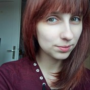 Doriss93 profile image