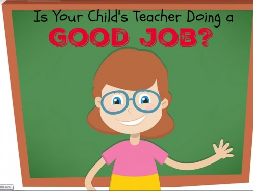 Is Your Child's Teacher Doing a Good Job? 7 Red Flags That Should Alarm Parents