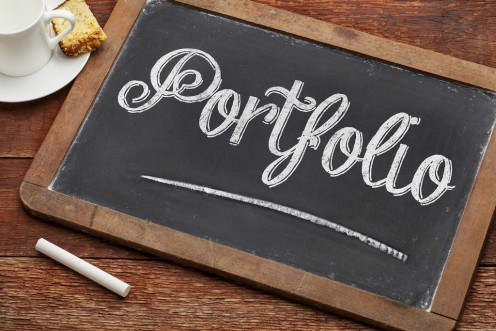 How to Create a Teaching Portfolio