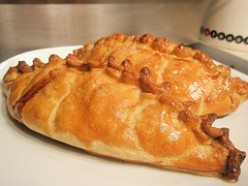 Food.The Complete  Cornish Pasty Recipe.Make these Delicious Meat Pasties found in Cornwall UK and Grass Valley Ca.