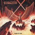 Review of the Album Queen of Siam the Debut Album of the German Thrash Metal Band Holy Moses