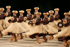 10 Reasons to Love the Merrie Monarch Hula Festival