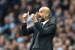 Guardiola: A Fallible Perfectionist