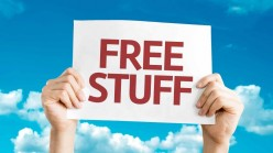 Free Things to Get in April