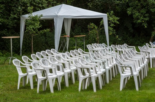 Low cost wedding venues