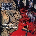 Review of the Album Harmony Corruption by British Death Metal Band Napalm Death