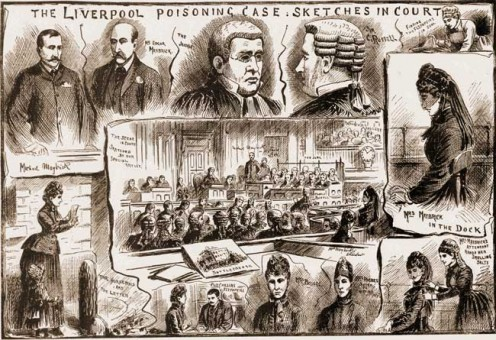 The Trial of Florence Maybrick