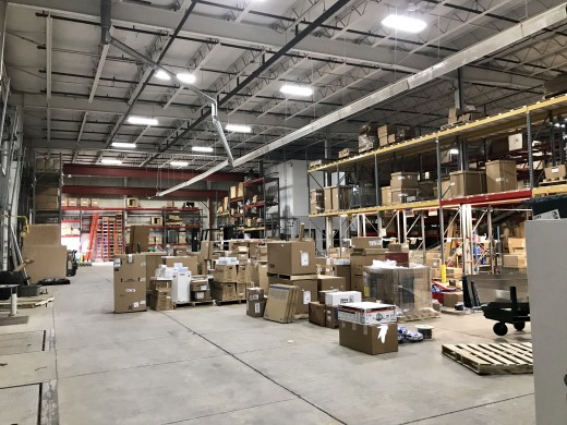 Imagine how much it costs to replace the HVAC equipment in this commercial building and knowing it comes right off the bottom line.