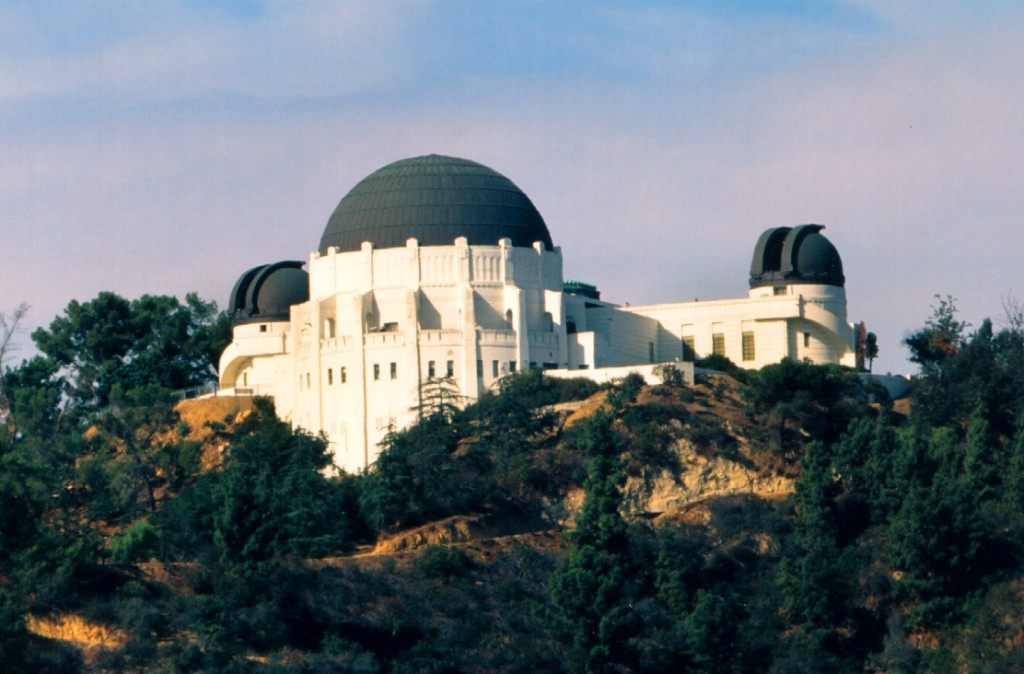 Top 10 places to visit in los angeles county for Best vacation spots in los angeles
