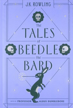 The Tales of Beedle The Bard Book Review