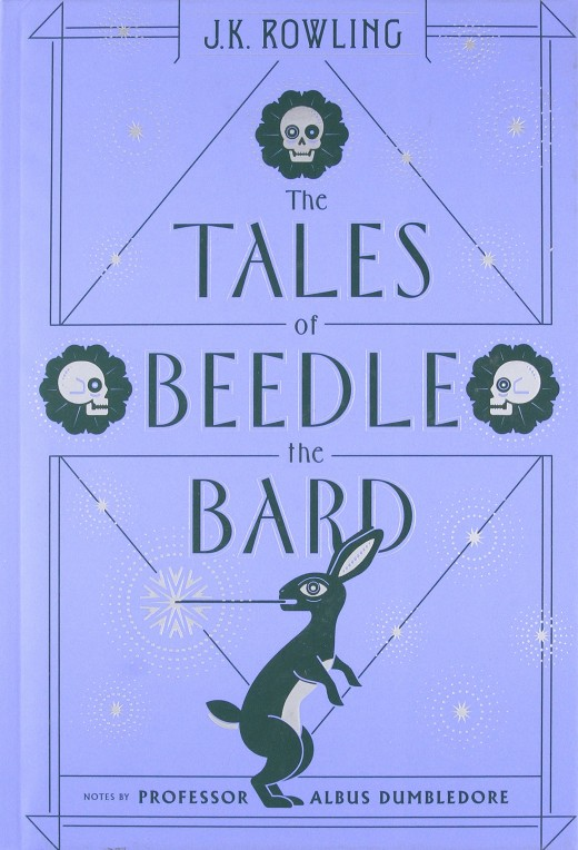 The Tales of Beedle The Bard | Book Review - YouTube