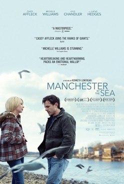 A Massachusetts Winter's Tale: Manchester By The Sea