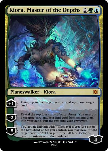 Top 50 Best Magic: The Gathering Cards of All Time | HobbyLark