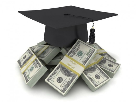 It is a mistake to put your college tuition on your credit card.