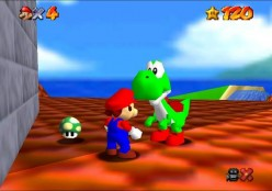 The History Of Yoshi