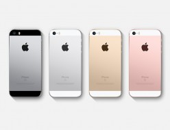 The iPhone SE Is the Best Phone for Struggling College Students