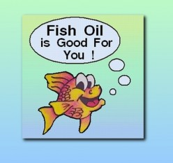Fish Oil Supplements - What Are The Benefits ?