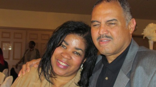 Harry and Dee Wright, have been married more than twenty years. Both of them feel without their personal relationship with Jehovah God, their marriage and respect for each other would not be possible. Dee and Harry also feel laughter is important.