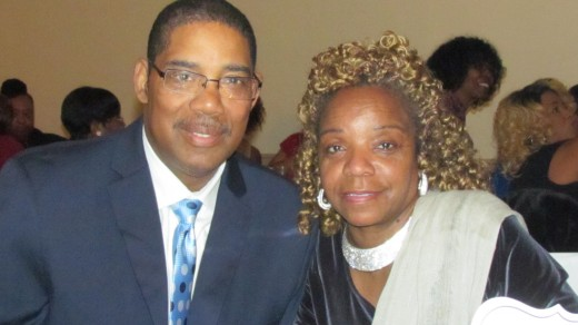 My husband and I were married for more than 31 years. Even after his death, I know the only reason our marriage was so successful was because of our individual love and service to Almighty God. This gave our marriage  a solid foundation to build on.