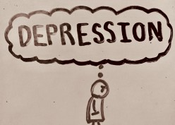 The Stereotypes Surrounding Depression Versus Its Reality