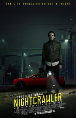 Nightcrawler Movie Review - It Comes At Night