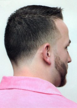 Line+up+haircut+fade