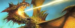 Magic the Gathering EDH: Scion of the Ur-Dragon