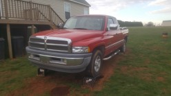 The 94-01 Dodge Ram 1500, the Last Classic Truck