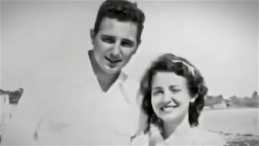 Mira Diaz-Balart was just 19 when she fell in love with handsome Fidel Castro.