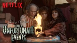 Netflix's A Series of Unfortunate Events Season 2 Review