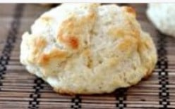 Lazy Girl Easy Buttermik Biscuit Recipe