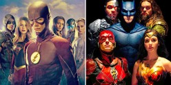 Why the Arrowverse is better than the DCEU