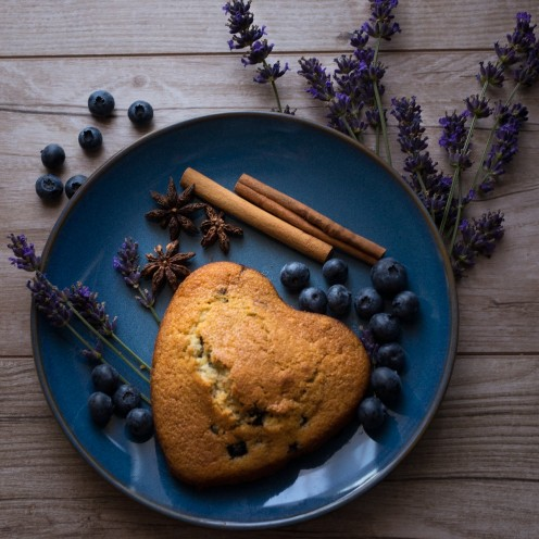 Tempting Blueberry Coffee Cake Recipe