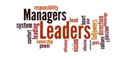 Leaders vs. Managers: Are They Really Different?