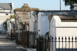 St Louis Cemetery #1: America's Most Haunted Cemetery