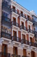 Erik Vokel Boutique Apartments: A Review