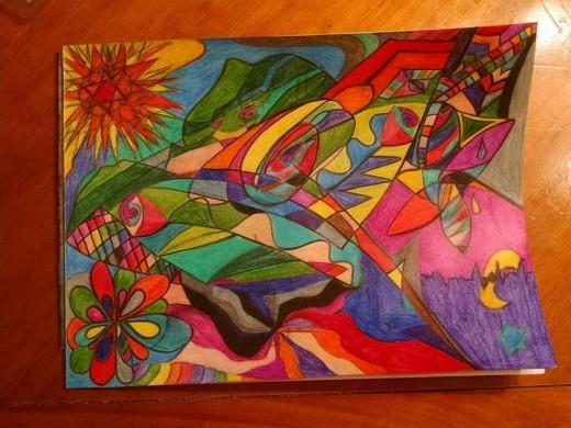 Artist: Leigha H.