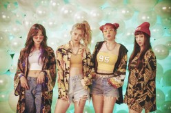 EXID and Heize Join the Performance Lineup at KCON 2018 NY