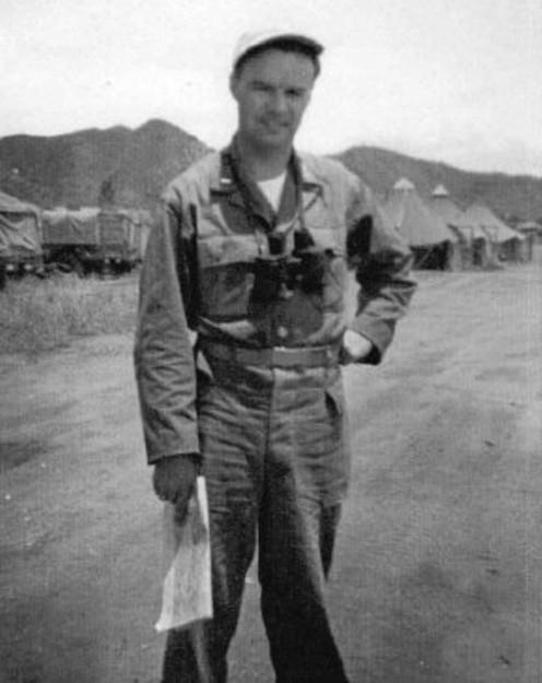 Lt. Lee Hartell