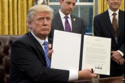 Globalization in the Trump Era