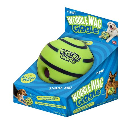 You can typically find this fun toy at your local grocery and pet stores.