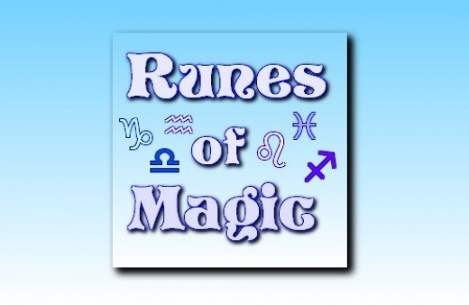 Runes of Magic ~ A Free to Play Online Game