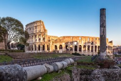 Historical Period: Ancient Rome