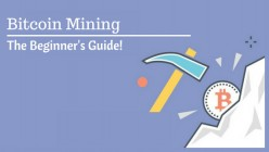 Bitcoin Mining for Dummies! The Complete Guide to Mining Bitcoins