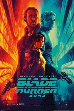 Blade Runner 2049 Movie Review - A Visual Stigma Worth Cherishing