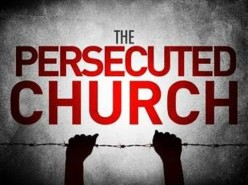 Persecuted but Not Destroyed