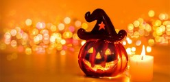 The Top 5 Spookiest Things About Halloween